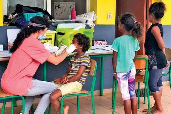Vers une gouvernance partagée pour la promotion de la santé en milieu scolaire