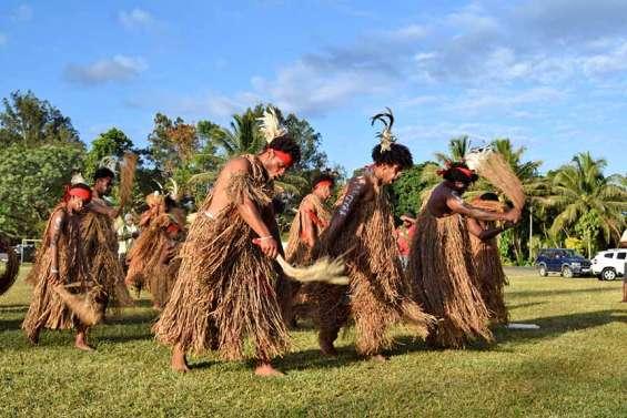 Le festival Anûû-rû Âboro lancé dans tout le pays