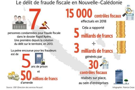 Fraude fiscale : les premières condamnations