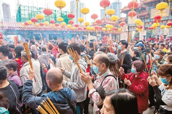 La situation est « grave », l'épidémie « s'accélère », avertit Xi Jinping