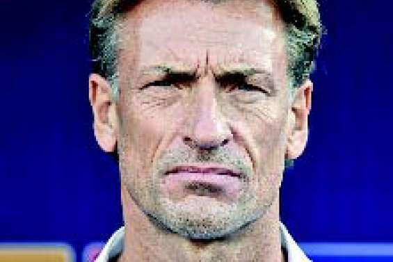 Hervé Renard nouveau coach des Saoudiens