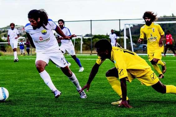 Hienghène gagne le 1er duel de la saison