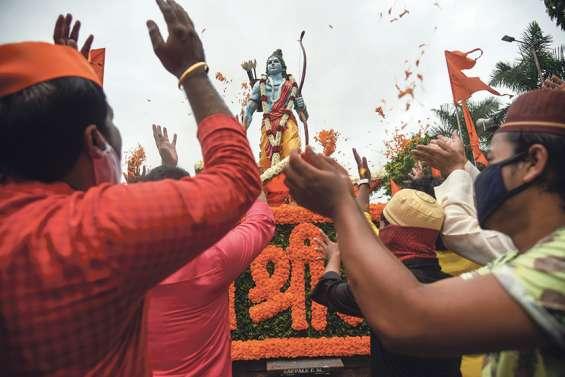 Le nationalisme hindou marque un pas de plus