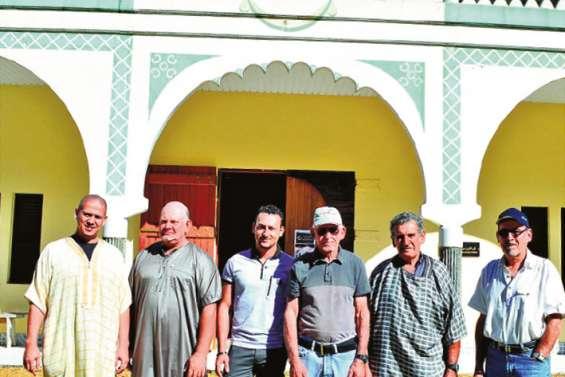 Tradition et culture à l'honneur à Nessadiou