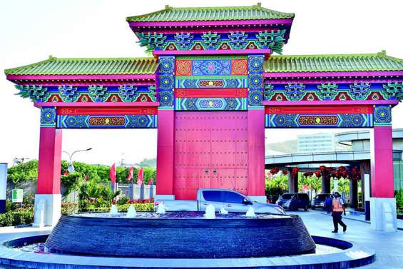 Au sommet de l'Apec à Port Moresby, Pékin sort le grand jeu