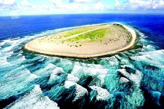 L'île aux esclaves oubliés livre ses secrets