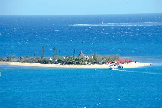 Comment certains îlots grandissent pour lutter contre la montée des eaux