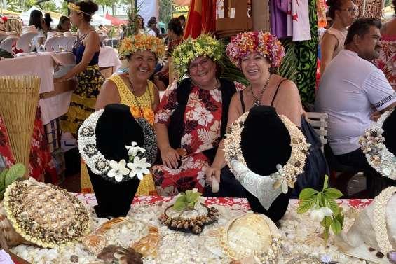 Jeudi du centre-ville : Tahiti et ses archipels à l'honneur