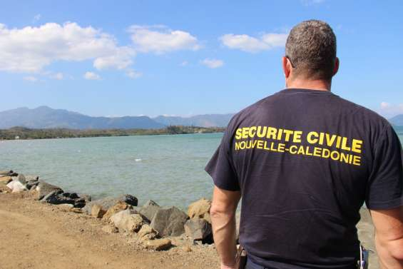 Alerte à la pollution maritime à Nouméa : des opérations de nettoyage pourraient être déclenchées