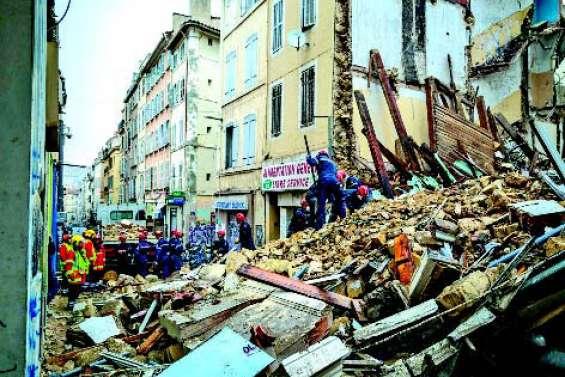Habitat insalubre : plus de 1 300 évacuations