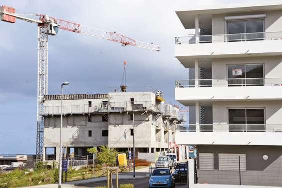 Le secteur de l'immobilier fait de la résistance