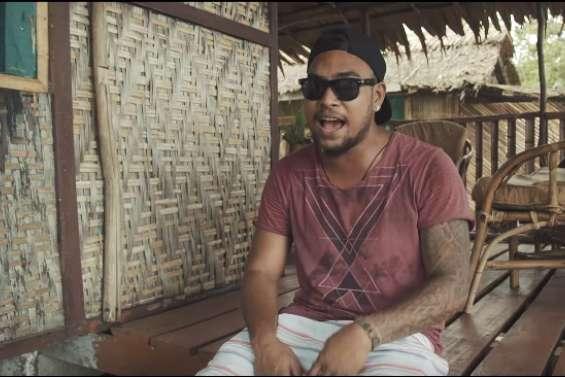 [VIDEO] Jah Boy, la sensation « made in Pacifique » du moment