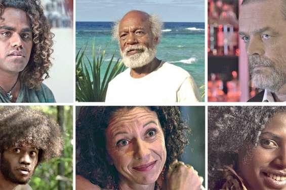 Rencontre avec les six nominés du prix d'interprétation Les Nouvelles calédoniennes