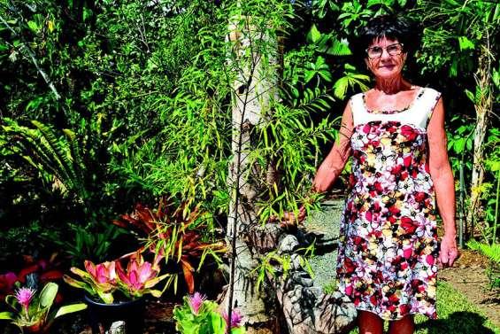 Rendez-vous dans le jardin de... Irène et Daniel Létocart