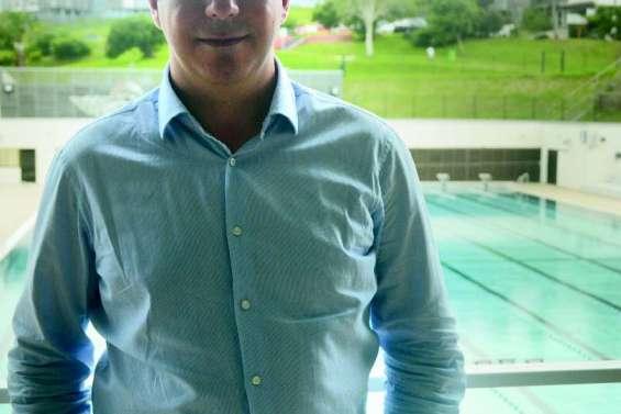 « Nous avons à coeur de faire croître la natation calédonienne »