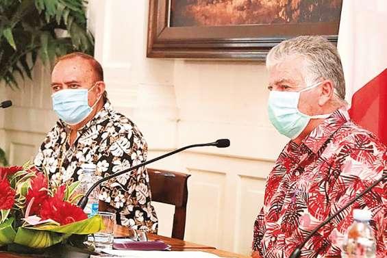 Un deuxième décès lié au coronavirus à Tahiti