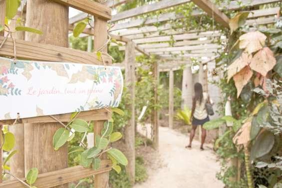 L'association Témoignage d'un passé met en lumière le jardin de la Maison Célières
