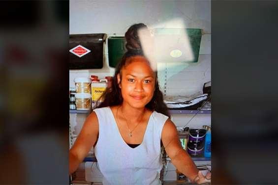 Une jeune fille de 15 ans en fugue est recherchée