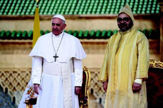 Ils prônent la « coexistence pacifique » à Jérusalem