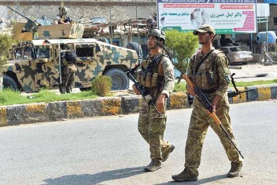 Assaut jihadiste meurtrier contre une prison