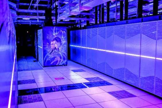 Joliot-Curie, un superordinateur indispensable