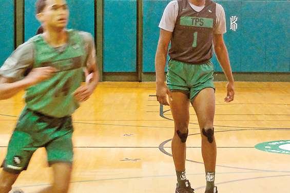 Jonathan Kuminga fait saliver la NBA