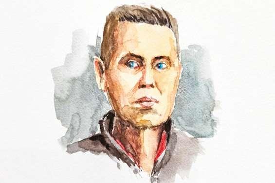 Jonathann Daval condamné à 25 ans pour avoir tué sa femme