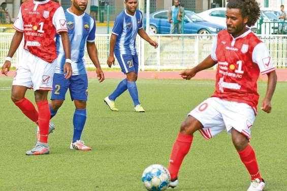 Une victoire de prestige pour Tiga sur Hienghène