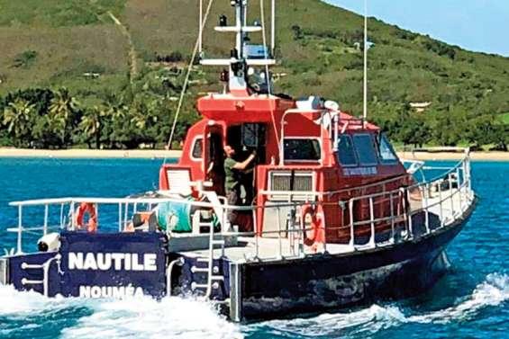 Une journée en mer pour sensibiliser les plaisanciers