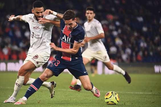Draxler évite au PSG un troisième faux pas