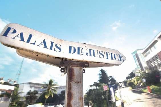 Deux incendiaires présumés de la Serpentine violent leur contrôle judiciaire et repartent au Camp-Est