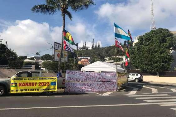 Le dossier d'Oscar Temaru renvoyé au 4 novembre
