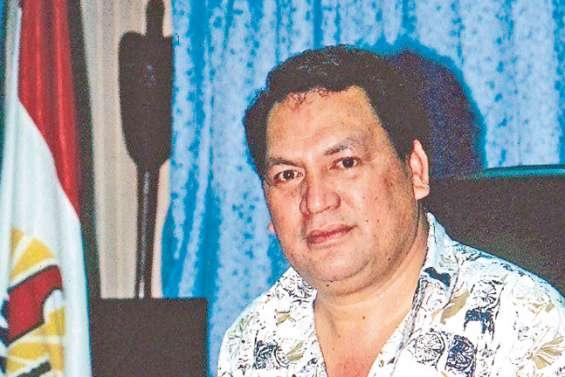 Justin Arapari est décédé