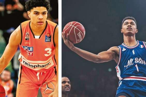 De nouveaux Français en NBA ?