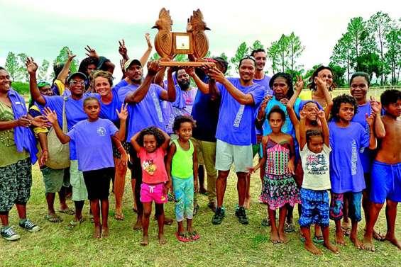 Koindé remporte les 13es jeux intertribus
