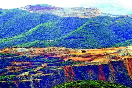 Koniambo Nickel, la phase charnière