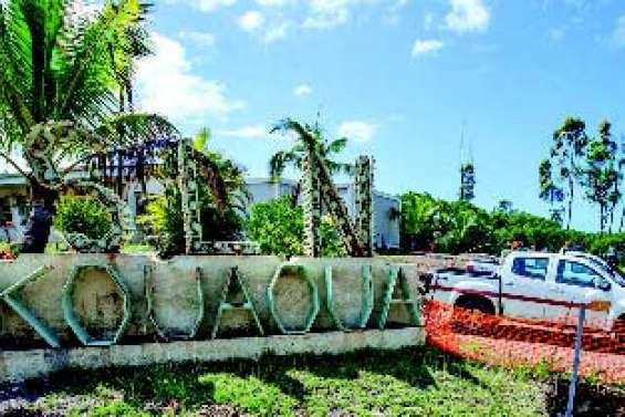 Kouaoua : réveil difficile après la levée du blocage