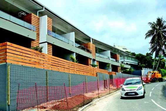 La justice ordonne la démolition d'une résidence neuve