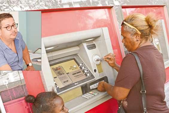 Les banques sur « une tendance  à la baisse de la rentabilité »