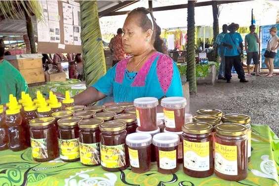 Les senteurs du miel et du santal durant trois jours