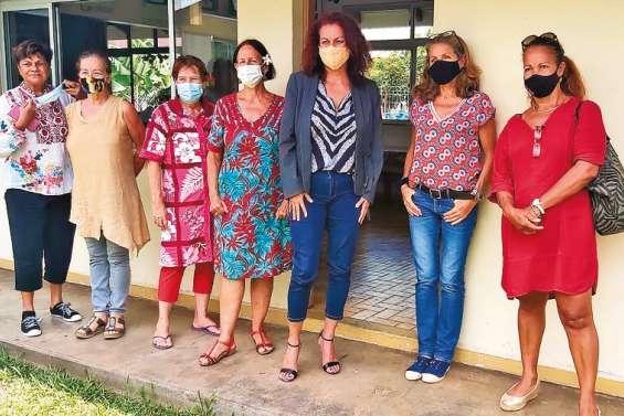 Lutte contre les violences, l'affaire de tous les Polynésiens