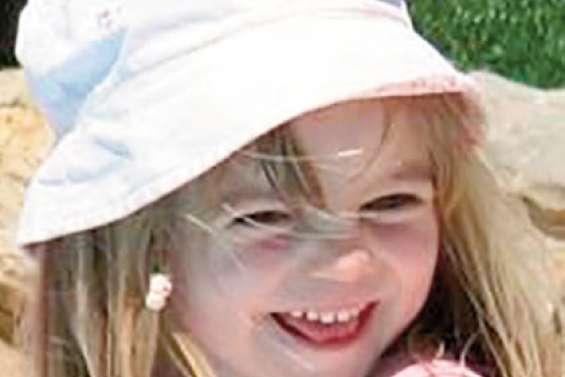 Disparition de Maddie : un nouveau suspect identifié