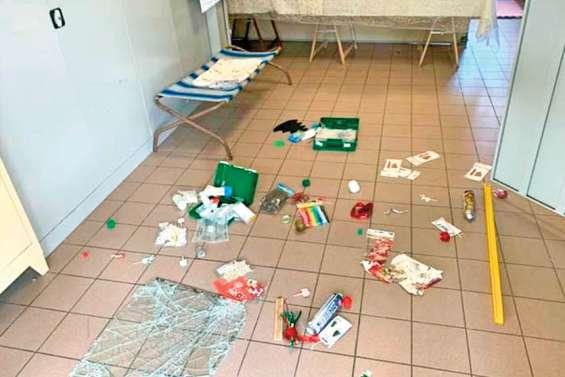 L'association Les villages de Magenta victime d'un cambriolage