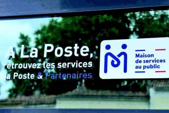 500 maisons « France service » d'ici six mois