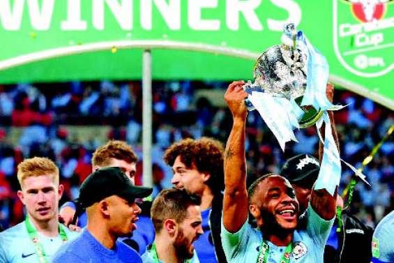 Manchester City conserve son titre