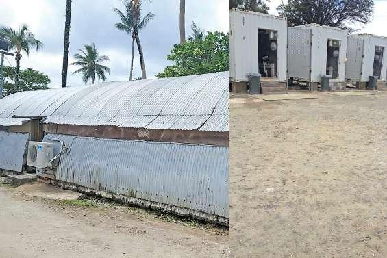 Les migrants de Manus dédommagés