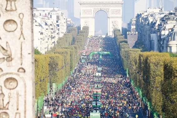 Le marathon de Paris jette l'éponge à son tour