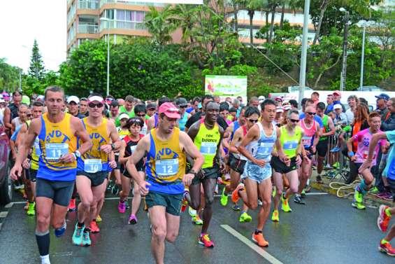 Six chiffres pour comprendre le marathon international