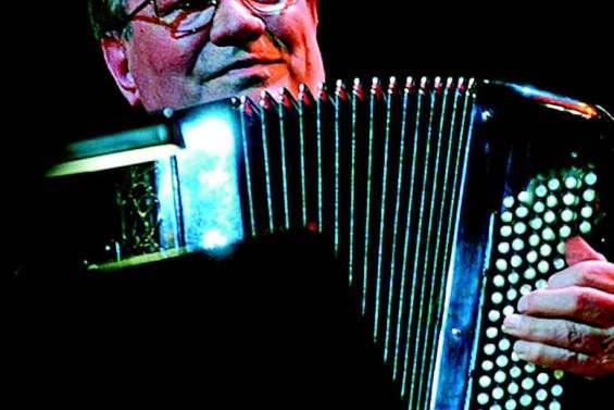 Marcel Azzola, accordéoniste de génie