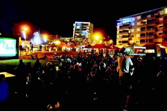 Le marché de Noël revient à Boulari pendant trois jours